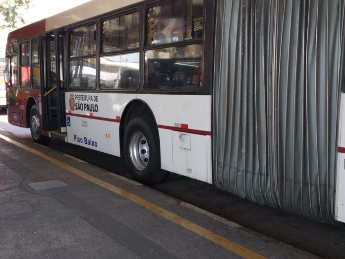 Jardim Ângela Ônibus 677A/10