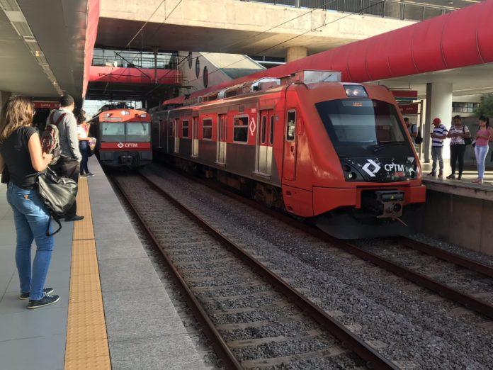 Expresso Linha 10 CPTM