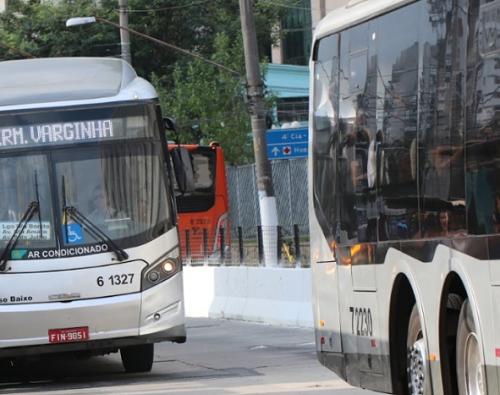 Transporte público Linhas Parada INSS