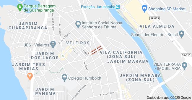 Rua Arnoldo Felmanas