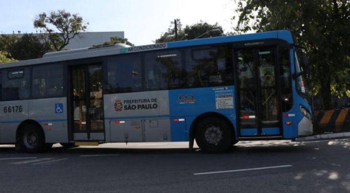 Terminal Grajaú Linha Jardim Noronha