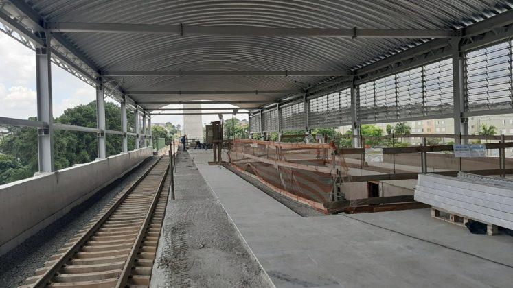 Plataformas Obras