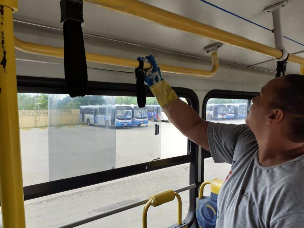 Ônibus da Radial