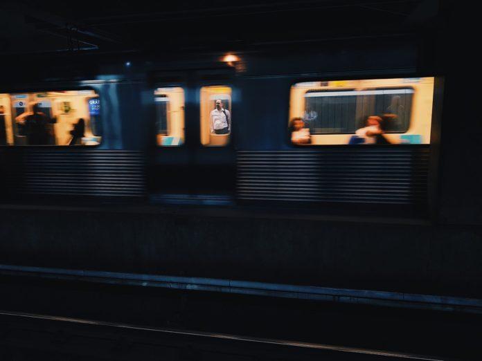 Coronavírus Transporte Público