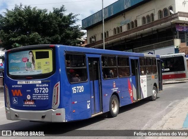 Linha 531 EMTU