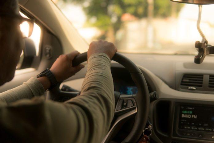 Prevenção da Uber