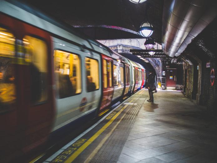 Material UITP Transporte público