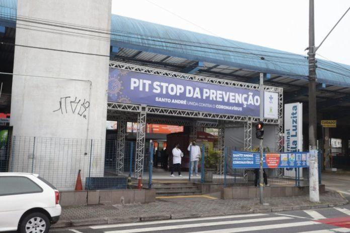 Pit Stop Santo André