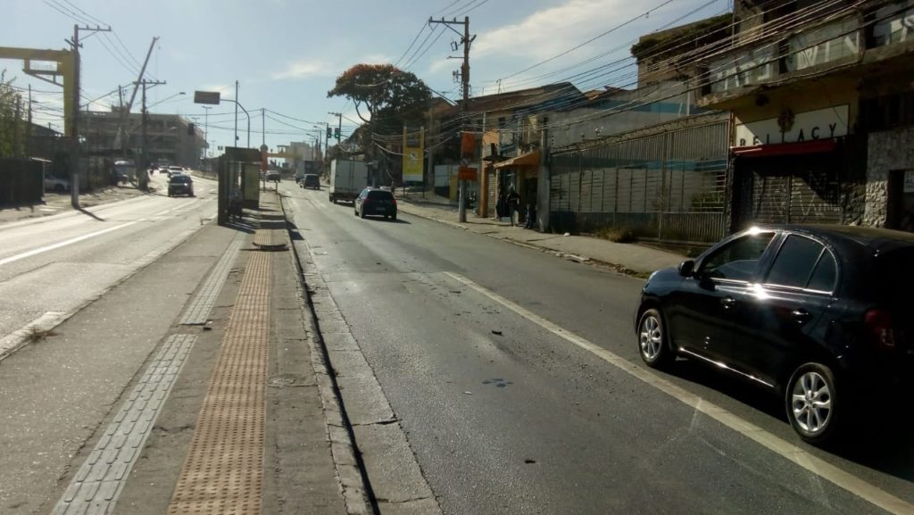 Ônibus Morato Livre