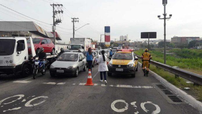 Avenida Aricanduva Latinos