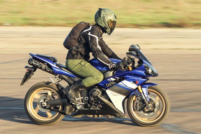Motociclistas SP