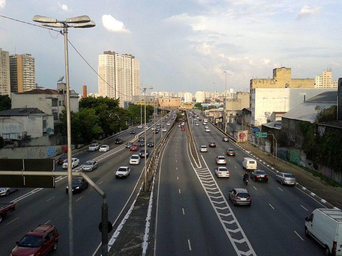 Radial Leste São Paulo Rodízio de Veículos