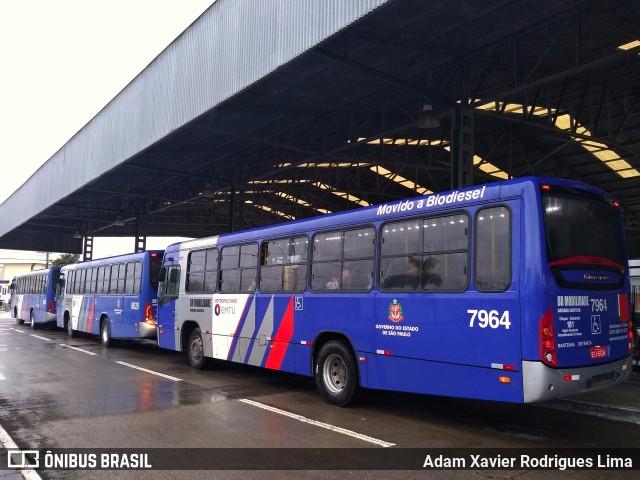 Passe Escolar Ônibus da EMTU Intermunicipal