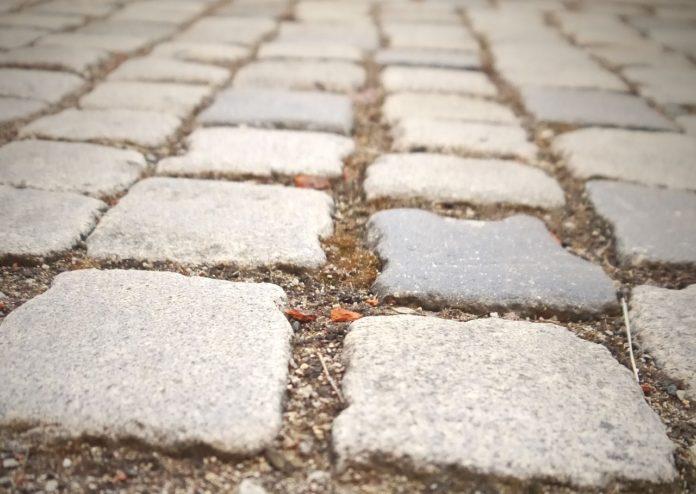 Calçada Cilada 2020