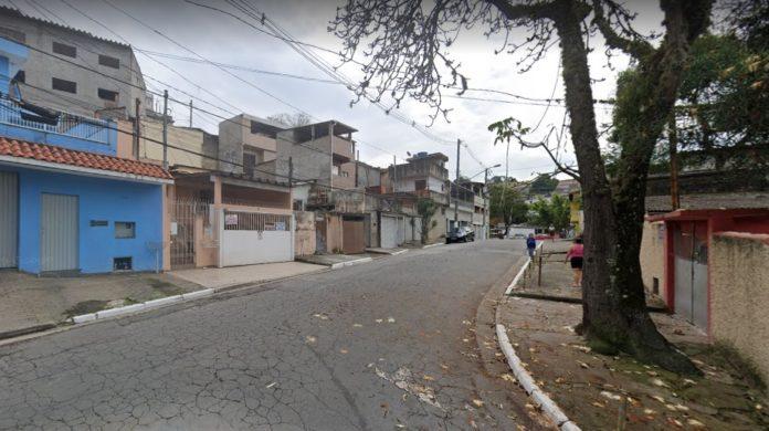 Rua Gaspar Coqueiro Jardim Piracuama