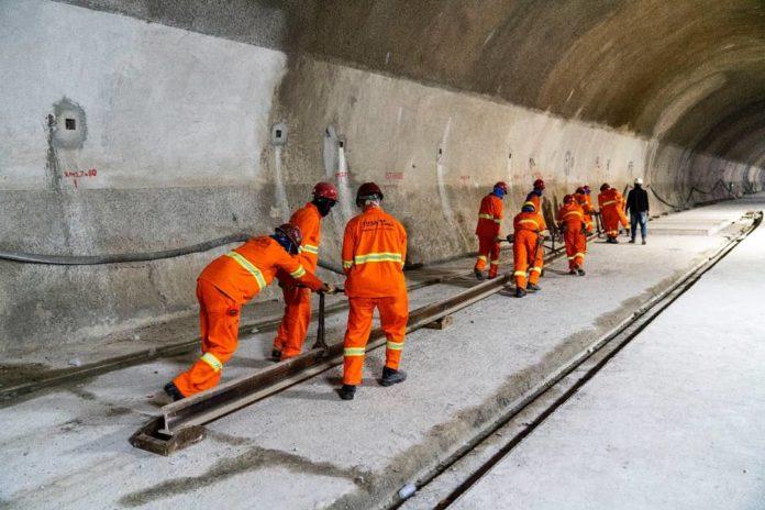 Vila Sônia Plataformas Obras