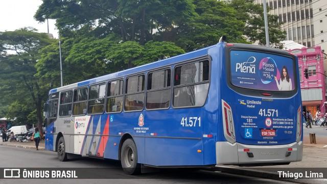 Ônibus Unileste Alteração Linhas 273 332