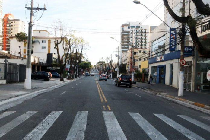 Avenida Portugal Santo André