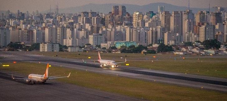 Congonhas Aeroporto
