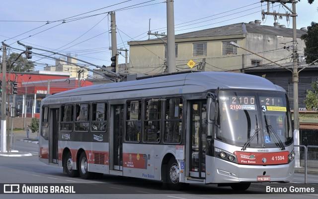 Linha 2100 Ambiental Transportes