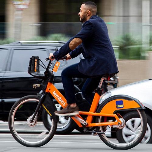 Tembici Bike