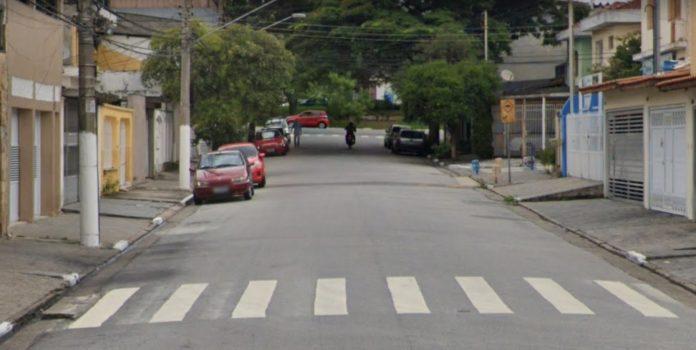 Rua Amaro Oliveira Lima