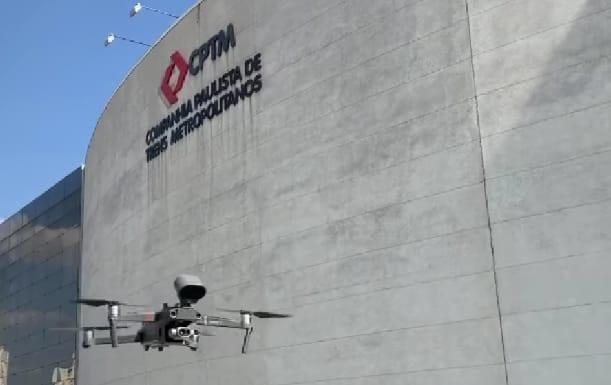 Drone CPTM