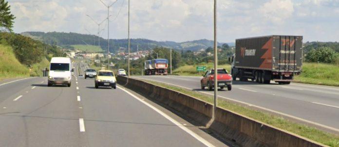 Fernão Dias km 38