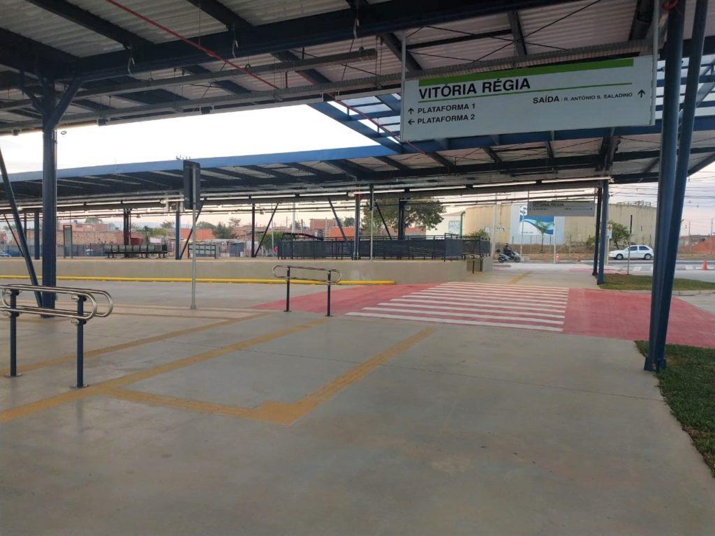 Terminal Vitória Régia