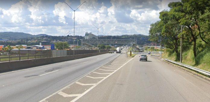 km 39 Fernão Dias
