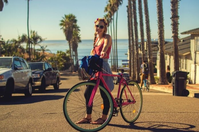 Busca Bicicleta