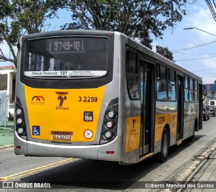 Linha 3749 Guaianazes