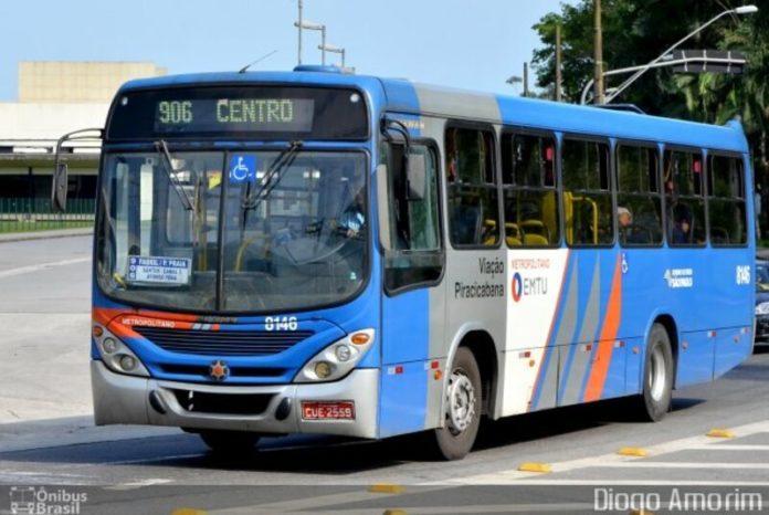 Linha 906 EMTU