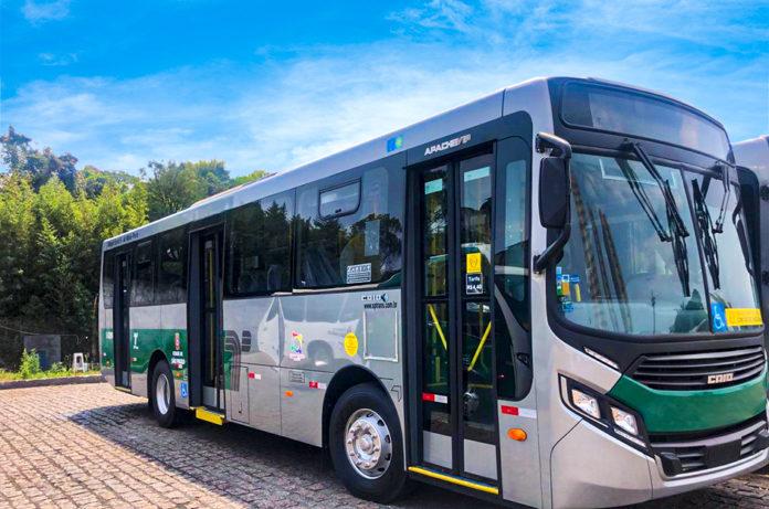 Ônibus Transunião