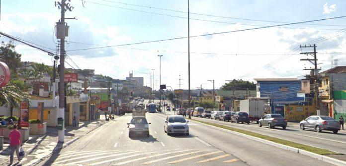 Avenida Cupecê 5300