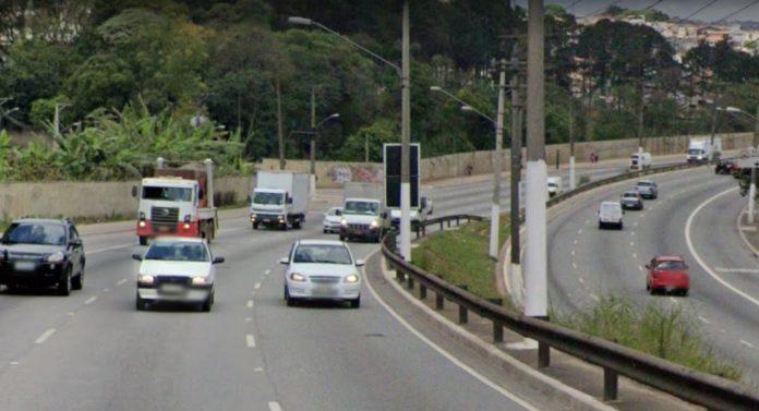 Avenida Jacu-Pêssego 2891