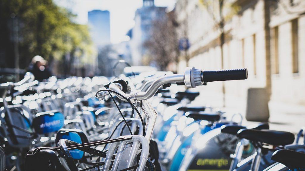 Bicicletas Montreal