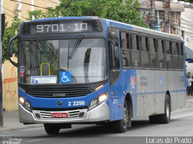 Linha 9701