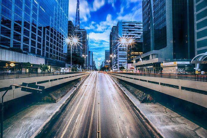 Mobilidade Avenida Paulista