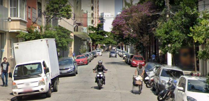 Rua Barão de Campinas Centro