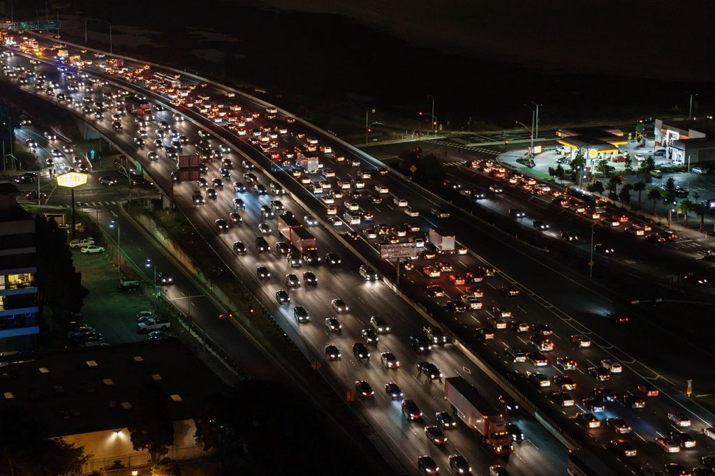 Trânsito Cidade