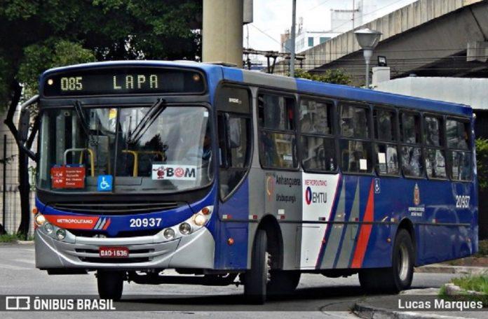 Linha 085 EMTU