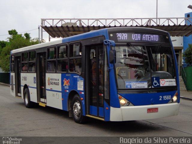 Linha 297A