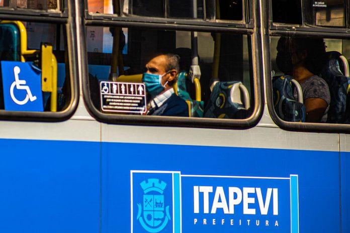 Pesquisa Ônibus Itapevi
