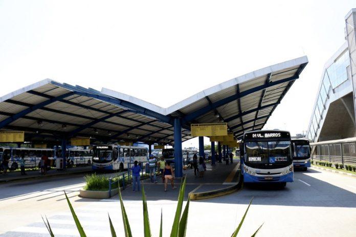 Terminal Norte Suzano