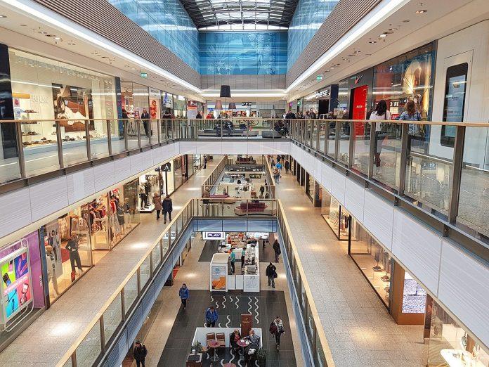 Horário de funcionamento dos shoppings