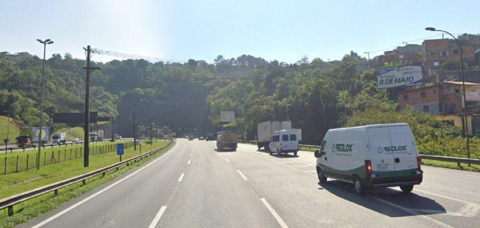Rodoanel km 29