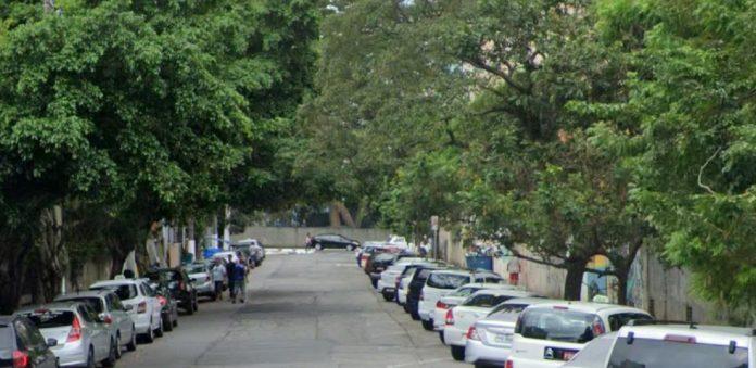 Rua Doutora Neyde