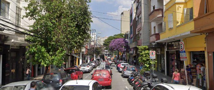 Rua da Graça Bom Retiro