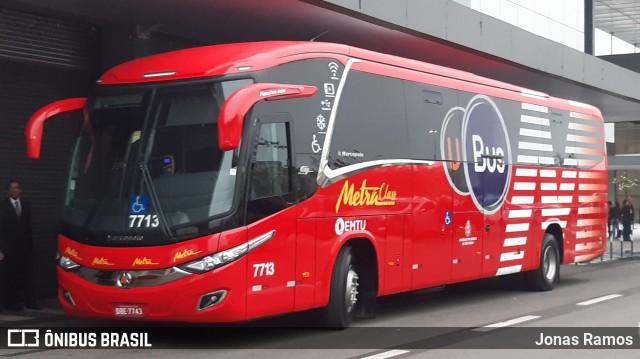 Ubus Metra Class